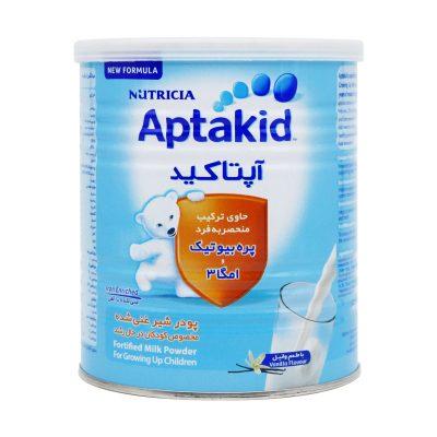 شیر خشک آپتاکید نوتریشیا | ۴۰۰ گرم |غذای کودک