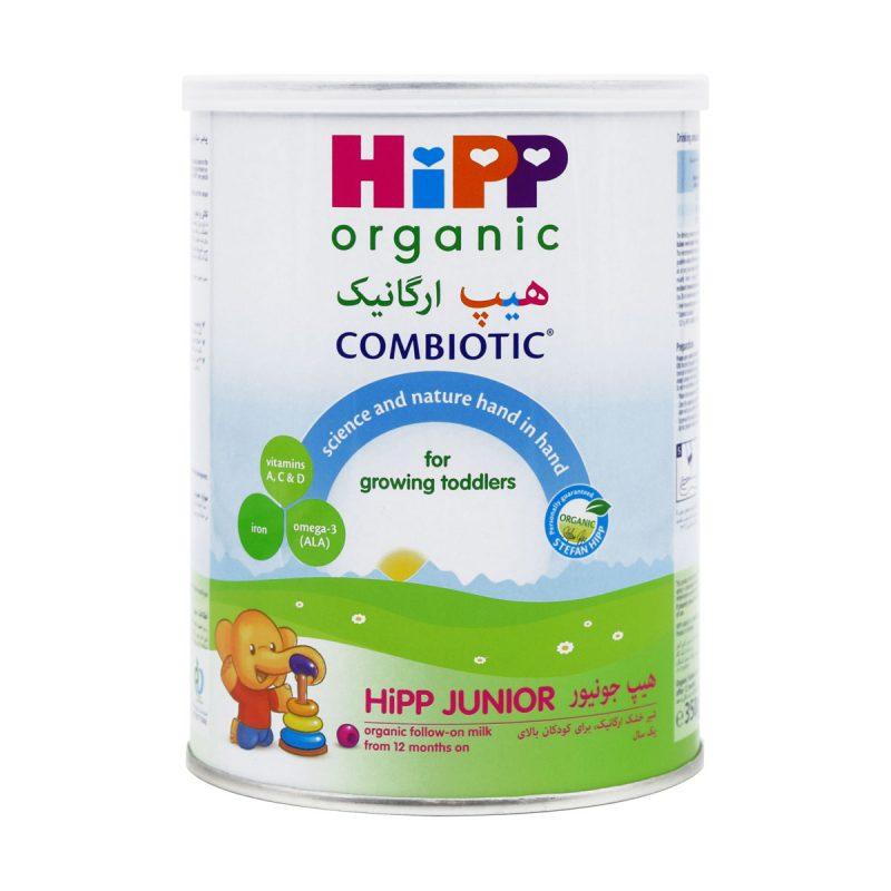 شیر خشک هیپ جونیور 350 گرم