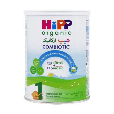 شیر خشک هیپ ۱ | ۳۵۰ گرم | از بدو تولد تا ۶ ماهگی
