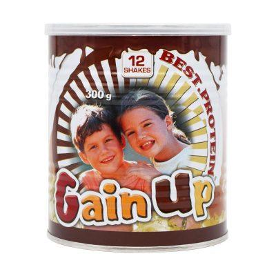 پودر گین آپ کودکان با طعم شکلات کارن | ۳۰۰ گرم |افزایش وزن و قد کودکان