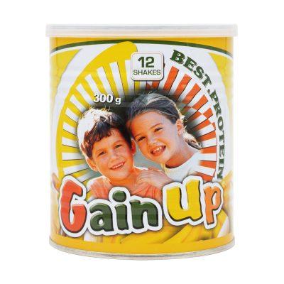 پودر گین آپ کودکان با طعم موز کارن | ۳۰۰ گرم |افزایش وزن و قد کودکان