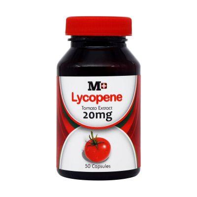 کپسول لیکوپن ام پلاس | ۵۰ عدد |آنتی اکسیدان قوی