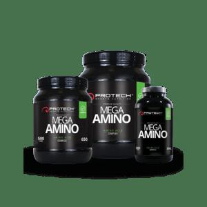 Mega-Amino protech