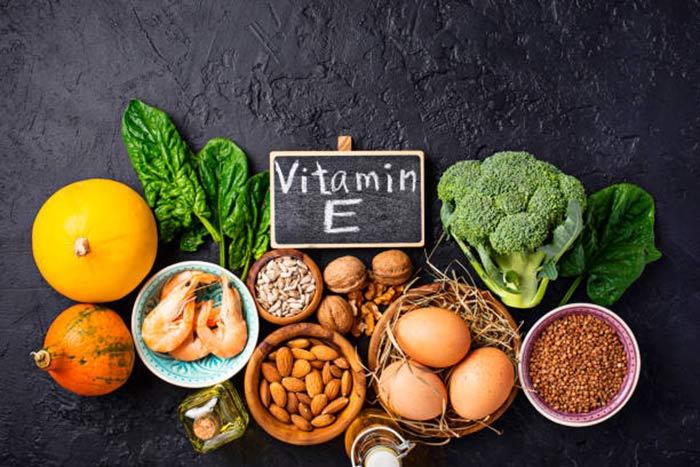خواص ویتامین ای 400 یورو ویتال