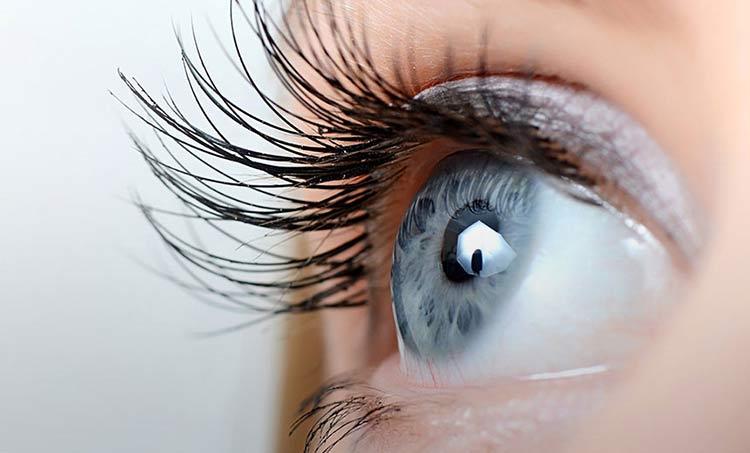 فواید لوتئین برای چشم