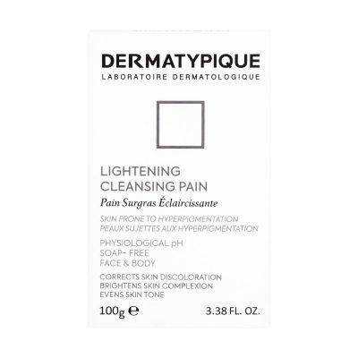 پن روشن کننده درماتیپیک | ۱۰۰ گرم |غیر صابونی
