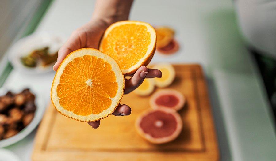 قرص ویتامین سی و لیزین