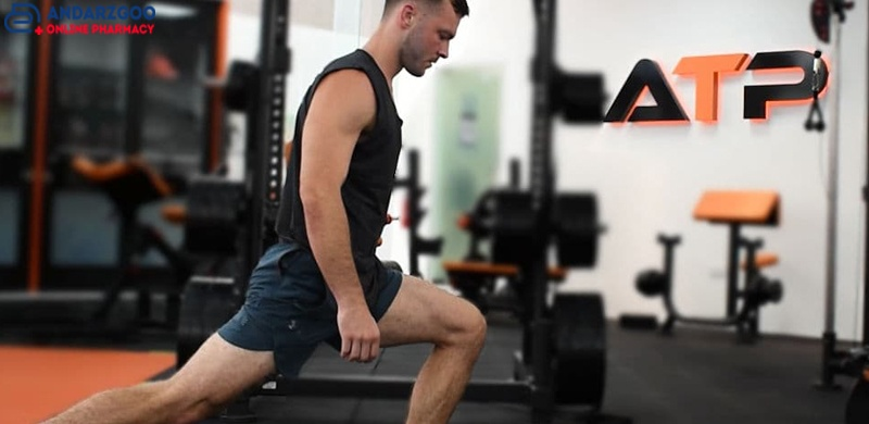 ای تی پی در ورزش