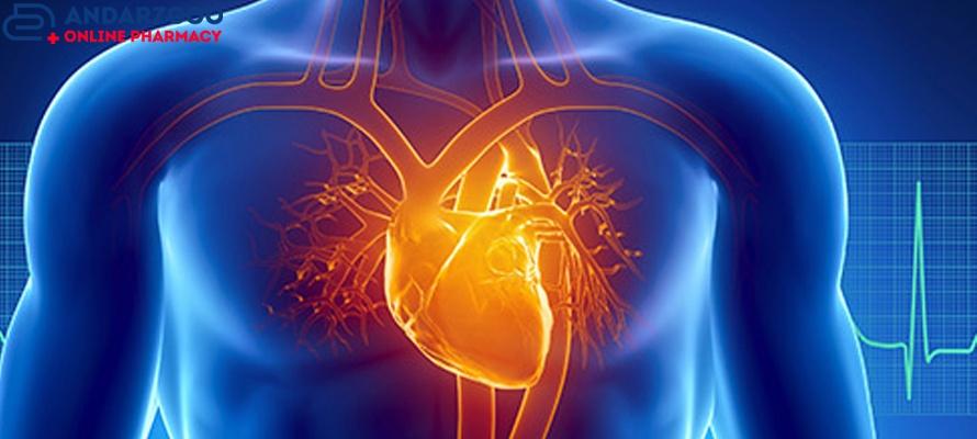 بیماری قلبی و رژیم کتو