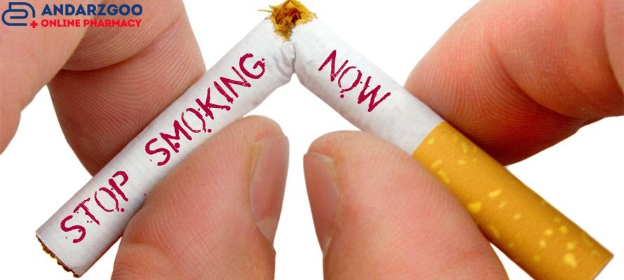 برای سلامت قلب سیگار نکشید
