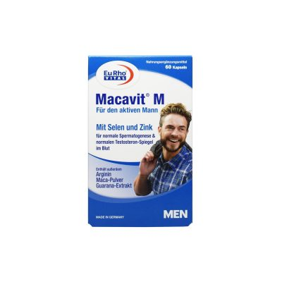 کپسول-ماکاویت-ام-یورو-ویتال-60-عدد-افزایش-انرژی-و-قوای-جنسی-آقایان